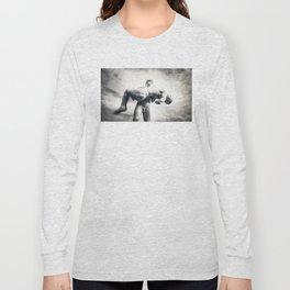 Frozen rescue II Long Sleeve T-shirt