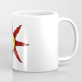 Praise the sun Coffee Mug