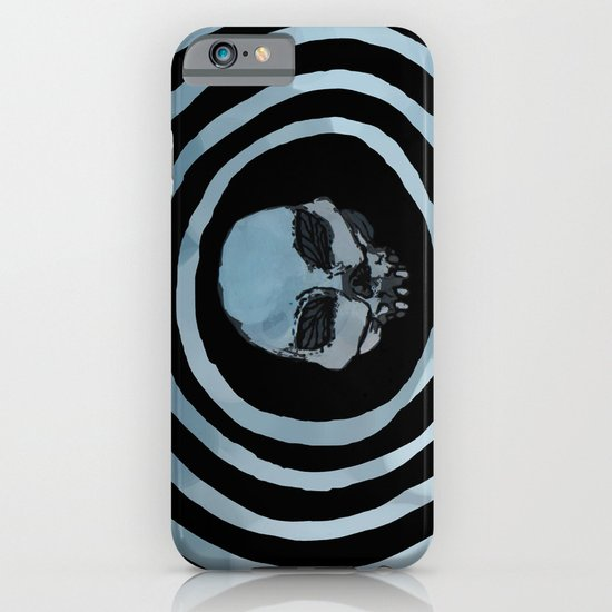 """Delta Machine"" by Virginia McCarthy iPhone & iPod Case"