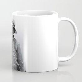 barack obama college Coffee Mug