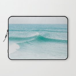 South African waters #society6 #decor #buyart Laptop Sleeve