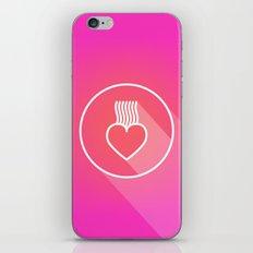 Icon No.2. iPhone & iPod Skin