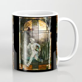 TPoH: Escape Artist Coffee Mug
