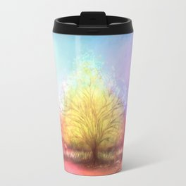 Spring love Travel Mug