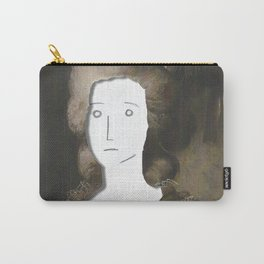 Unamused Carry-All Pouch