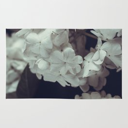 White lilac Rug