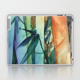 Kauai Rainbow Bamboo 2 Laptop & iPad Skin