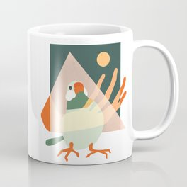 Born is Good Coffee Mug