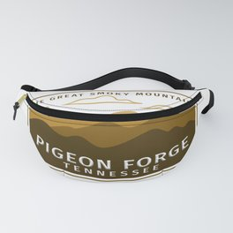 Pigeon Forge, Tennessee Fanny Pack