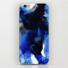 Moody Blues 2017 iPhone Skin