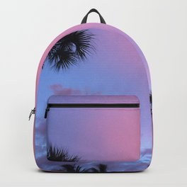 Through the Palms Backpack
