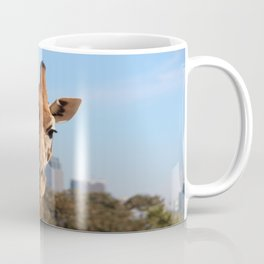 Sydney Urban Safari Coffee Mug