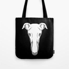 Greyhound Team Snooter Tote Bag