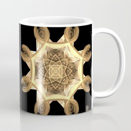 Inner Response-Stereogram Coffee Mug