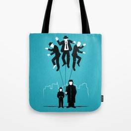 Because it's Cool. Tote Bag