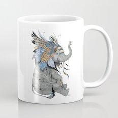 Hybrid Elephant Mug