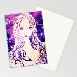 LILAS 2011-2015 Stationery Cards