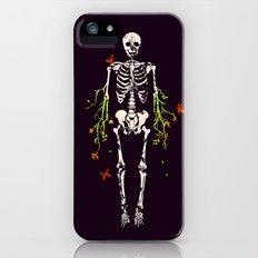 Dead is dead iPhone (5, 5s) Slim Case
