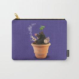 Pot (Colour) Carry-All Pouch