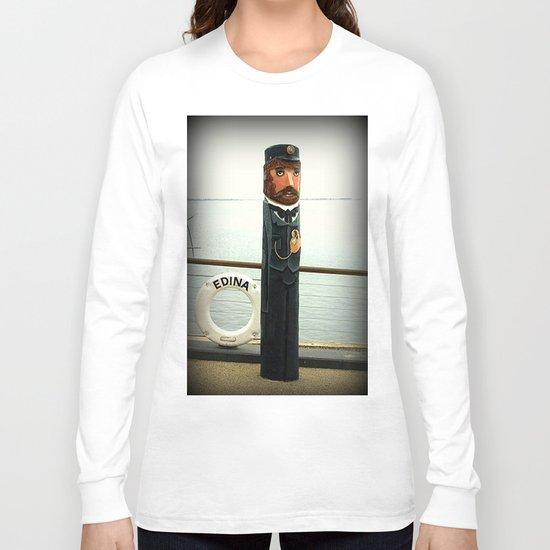 Edina Long Sleeve T-shirt