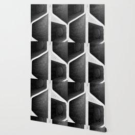 Geo Veins Wallpaper