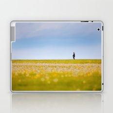 Sometimes We All Walk Alone Laptop & iPad Skin