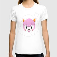 animal crossing T-shirts featuring Animal Crossing Reese by ZiggyPasta