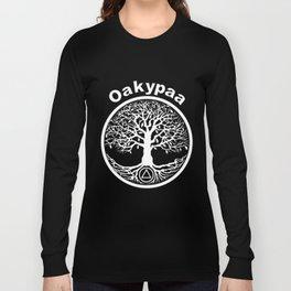 Oakypaa Long Sleeve T-shirt