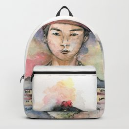 Color Me Hmong 2 Backpack