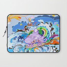 Catch me Laptop Sleeve