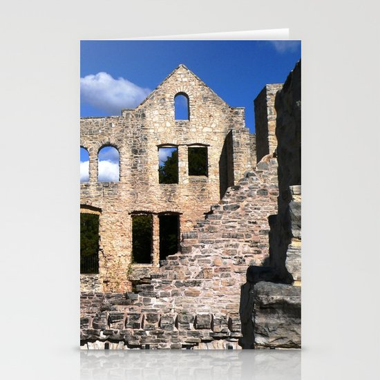 Ha Ha Tonka State Park Stationery Cards