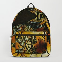 Huntress Backpack