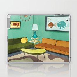 The Room 1962 Laptop & iPad Skin