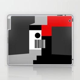 WAR INDUSTRY Laptop & iPad Skin