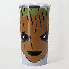 Infinity War Collection Travel Mug