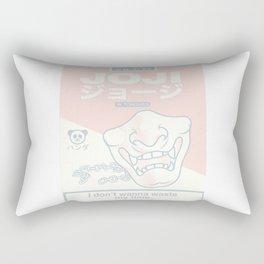 Joji Cigarette Rectangular Pillow