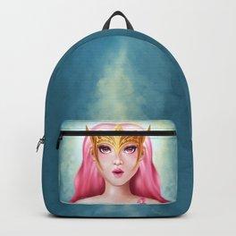 Cancer Warrior Backpack