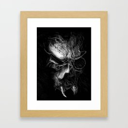 """""""William"""" Framed Art Print"""