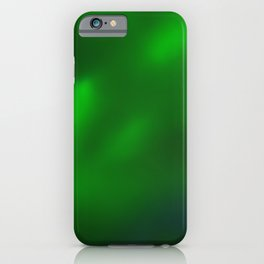 Abstract 8832 by Kristalin Davis iPhone Case