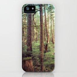 Outdoor Adventure iPhone Case