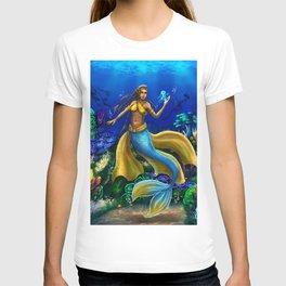 Jellyfish Reef T-shirt