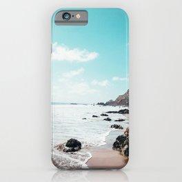 Malibu Dream iPhone Case