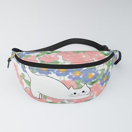 cats 342 Fanny Pack