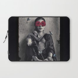 Frida Kahlo my Treasure Laptop Sleeve