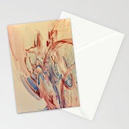 Spiegel im Spiegel/ Arvo Pärt Stationery Cards