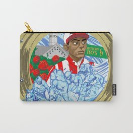Issac Burns Murphy Carry-All Pouch