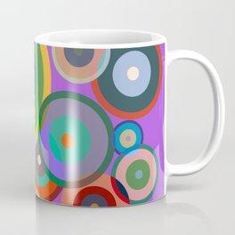 Kandinsky #4 Coffee Mug