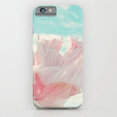She Wears Pink Slim Case iPhone 6s