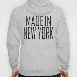 Made In New York Hoody