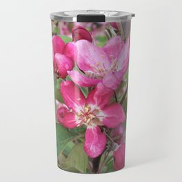Profusion Crabapple Travel Mug